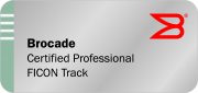 Brocade Certified Professional Ficon