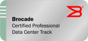 Brocade Certified Professional Datacentre